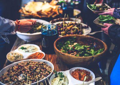diner-buffet