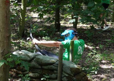 Workshop Archery Tag