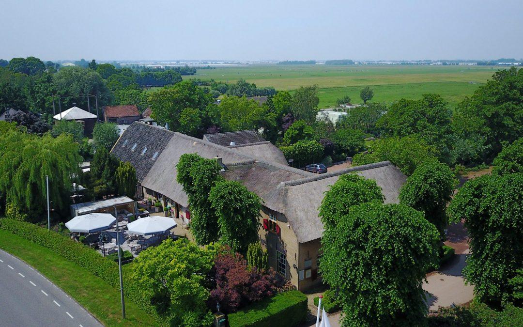 Brasserie Oostgaag (Schipluiden)
